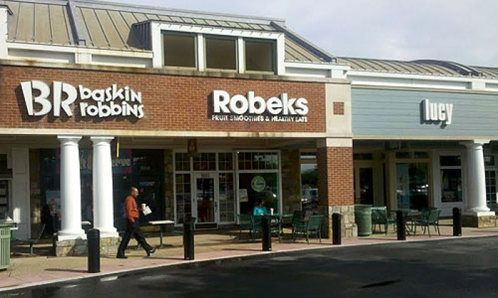 Robek -Congressional Plaza, Rockville, Maryland