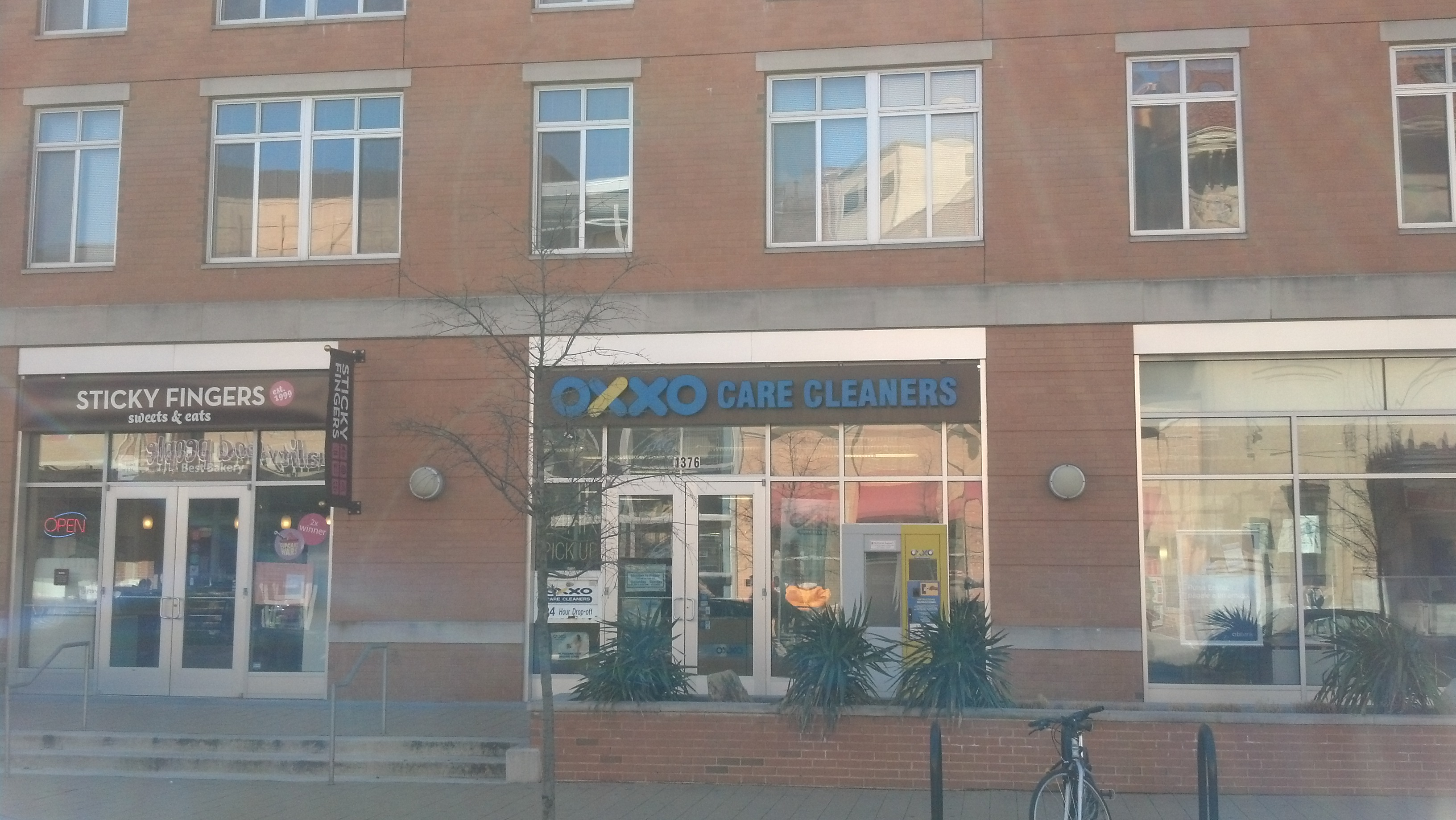 Oxxo Care Cleaners, Columbia Heights, Washington, DC